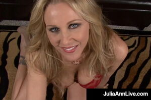 Mom We'd Like To Nail - Julia Ann..