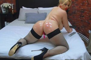 Epic hard-core video Honey fine only..
