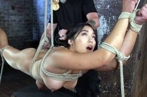 Mia Li - Extraordinary Hair Suspension