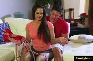 Mom sonny fucky-fucky rubdown movie