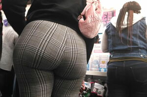 Notice the phatty!!