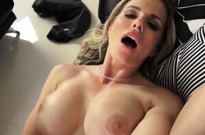 cougar mature homemade first-ever time..