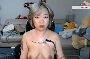Amateur, solo, webcams, tattoo, korean