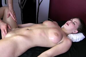 Tantric Rubdown 89 - Blue   Plowed in..