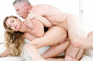 Naomi Swann & Mick Blue in Young..