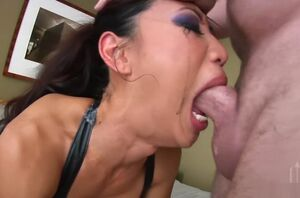 Killer Japanese Tia Ling Professional..
