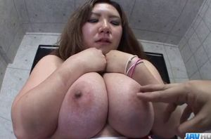 Big-titted japanese screwed  witness..
