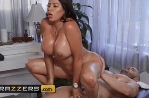 Messy massagist julianna vega duncan..