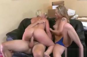 (Dani Desire) Insane Lady Get Lots Of..