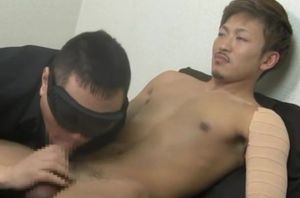 Greatest hook-up flick gay Japanese..