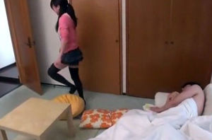 Naughty Chinese superslut Sumire..