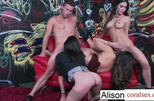 Alison tyler heads mischievous in this..