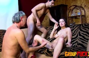 Gang Ravage Website - Melissa Ebony..