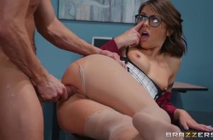 Adriana Chechik & Xander Corvus in The..