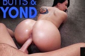 Mandy Muse -Big Culos & Beyond [Full..
