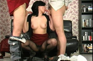 Three-way Tights kinksters