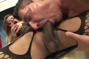 saucy ladyboy badly With cum-shot