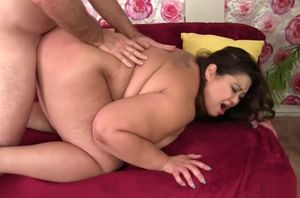 Furry Plumper bj and tearing up